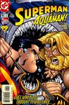 Cover for Superman (DC, 1987 series) #162 [Direct Sales]