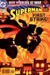 Cover for Superman (DC, 1987 series) #172 [Direct Sales]