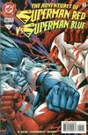 Cover for Adventures of Superman (DC, 1987 series) #555 [Direct Sales]