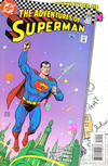 Cover for Adventures of Superman (DC, 1987 series) #559 [Direct Sales]