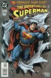 Cover for Adventures of Superman (DC, 1987 series) #568 [Direct Sales]