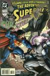 Cover for Adventures of Superman (DC, 1987 series) #571 [Direct Sales]