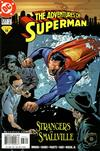 Cover for Adventures of Superman (DC, 1987 series) #577 [Direct Sales]