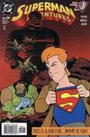 Cover for Superman Adventures (DC, 1996 series) #28