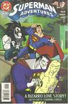 Cover for Superman Adventures (DC, 1996 series) #29