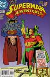 Cover for Superman Adventures (DC, 1996 series) #42 [Direct Sales]
