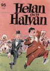 Cover for Helan och Halvan (Williams Förlags AB, 1963 series) #7