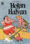 Cover for Helan och Halvan (Williams Förlags AB, 1963 series) #22