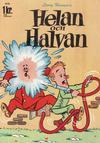 Cover for Helan och Halvan (Williams Förlags AB, 1963 series) #23