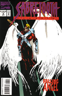 Cover Thumbnail for Sabretooth Classic (Marvel, 1994 series) #6