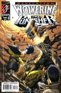 Cover Thumbnail for Wolverine / Punisher: Revelation (Marvel, 1999 series) #3