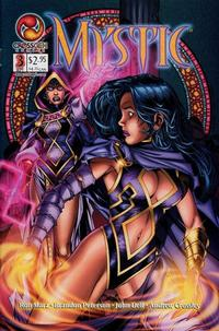 Cover Thumbnail for Mystic (CrossGen, 2000 series) #3