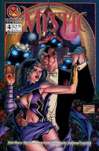 Cover Thumbnail for Mystic (CrossGen, 2000 series) #4