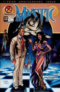Cover Thumbnail for Mystic (CrossGen, 2000 series) #12
