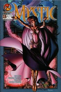 Cover Thumbnail for Mystic (CrossGen, 2000 series) #15