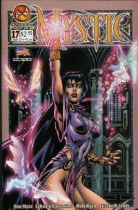 Cover Thumbnail for Mystic (CrossGen, 2000 series) #17