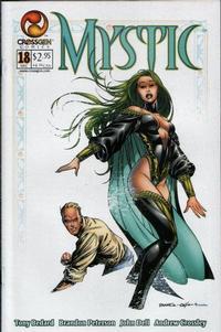 Cover Thumbnail for Mystic (CrossGen, 2000 series) #18
