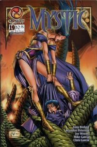Cover Thumbnail for Mystic (CrossGen, 2000 series) #19