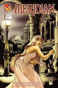 Cover Thumbnail for Meridian (CrossGen, 2000 series) #2