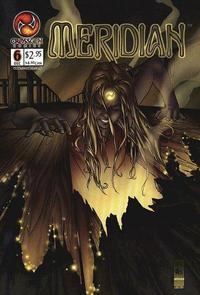 Cover Thumbnail for Meridian (CrossGen, 2000 series) #6