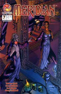 Cover Thumbnail for Meridian (CrossGen, 2000 series) #7