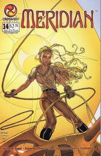 Cover Thumbnail for Meridian (CrossGen, 2000 series) #14