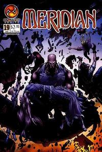 Cover Thumbnail for Meridian (CrossGen, 2000 series) #19