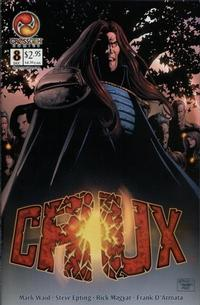 Cover Thumbnail for Crux (CrossGen, 2001 series) #8