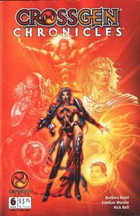 Cover Thumbnail for CrossGen Chronicles (CrossGen, 2000 series) #6