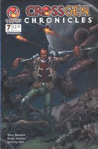 Cover Thumbnail for CrossGen Chronicles (CrossGen, 2000 series) #7