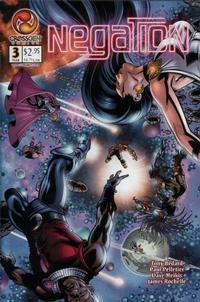 Cover Thumbnail for Negation (CrossGen, 2002 series) #3