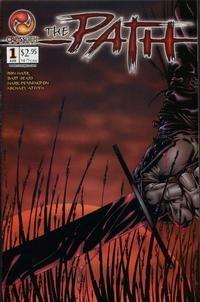 Cover Thumbnail for The Path (CrossGen, 2002 series) #1