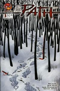 Cover Thumbnail for The Path (CrossGen, 2002 series) #3