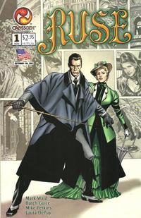 Cover Thumbnail for Ruse (CrossGen, 2001 series) #1