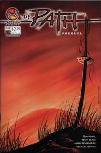 Cover Thumbnail for The Path (CrossGen, 2002 series) #Prequel
