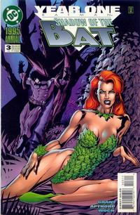 Cover Thumbnail for Batman: Shadow of the Bat Annual (DC, 1993 series) #3 [Direct Sales]