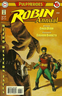 Cover Thumbnail for Robin Annual (DC, 1992 series) #6