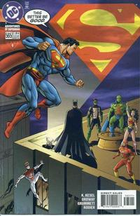 Cover Thumbnail for Adventures of Superman (DC, 1987 series) #565 [Direct Sales]