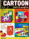Cover Thumbnail for Cartoon Laughs (1963 series) #v12#6 [Canadian price variant]