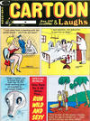 Cover Thumbnail for Cartoon Laughs (1963 series) #v13#2 [Canadian price variant]