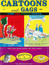 Cover for Cartoons and Gags (Marvel, 1959 series) #v11#2