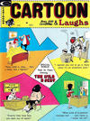 Cover Thumbnail for Cartoon Laughs (1963 series) #v13#5 [Canadian price variant]