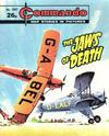 Cover for Commando (D.C. Thomson, 1961 series) #2067