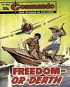 Cover for Commando (D.C. Thomson, 1961 series) #2062