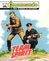 Cover for Commando (D.C. Thomson, 1961 series) #2079
