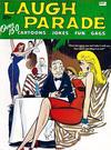 Cover for Laugh Parade (Marvel, 1961 series) #v3#2