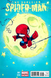 Cover Thumbnail for Superior Spider-Man (2013 series) #1 [Variant Edition - Skottie Young Baby Cover]