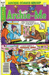 Cover for Archie and Me (Archie, 1964 series) #126