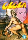 Cover for Ulula (Edifumetto, 1981 series) #1