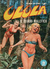 Cover for Ulula (Edifumetto, 1981 series) #9